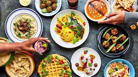 Ramadan Food Image by Ramadan 2018 International Iftars To Try In The Uae The