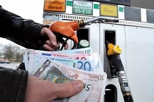 Prix Essence Sans Plomb 95 : le litre de sans plomb 95 d passe les deux euros paris ~ Maxctalentgroup.com Avis de Voitures