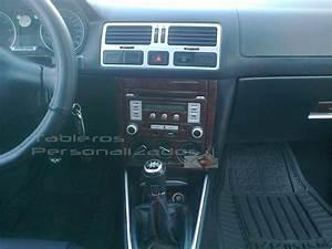 Kit Tablero Vw Jetta A4-mk4 Clasico Tipo Glx Oem 1999-2015