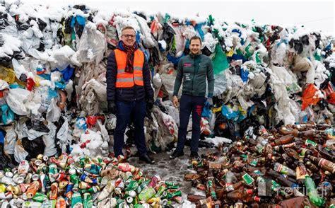Cēsu alus, Cido grupa un Aldaris - noskaidroti Latvijas dabā biežāk izmesto atkritumu ražotāji ...