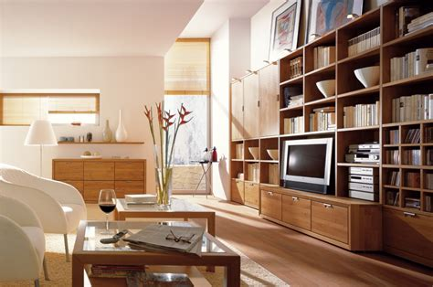 wooden finish wall unit combinations from h 252 lsta home