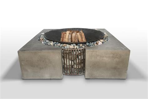 Maybe you would like to learn more about one of these? Renava Dotsero - Outdoor Concrete Fire Pit