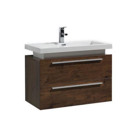 18 bathroom vanities modern 32 quot wood wall mount modern bathroom vanity