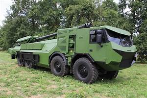 Forces operations BlogNexter Comes to DSEi with a Loud ...