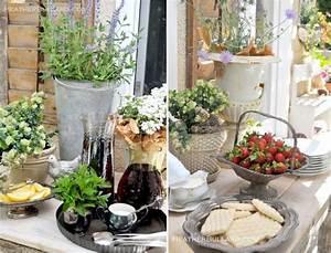bridal shower inspiration with heather bullard merci new With garden wedding shower ideas