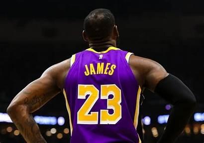 Lebron James Mvp Lakers Jordan Michael Nba