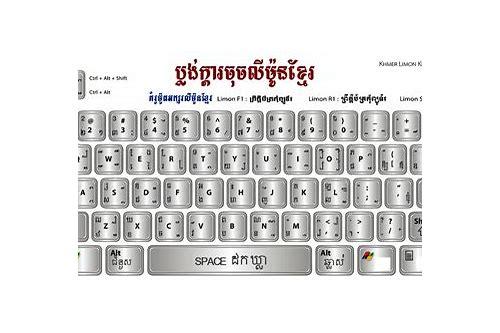 khmer unicode baixar de font for pc