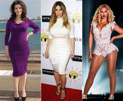 Women 'happiest at size 16' | HELLO!