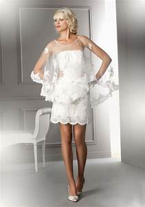 Tenue Pour Mariage Civil : tenue pour mariage civil ~ Nature-et-papiers.com Idées de Décoration
