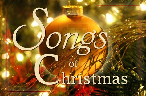 5 Best Holiday Songs Of All Time  Christmas Carol And Songs Dailiesroom
