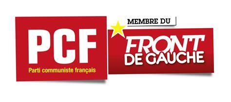 si e du pcf pcf parti communiste français