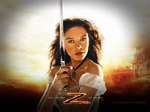 Zorro movies images Elena HD wallpaper and background ...
