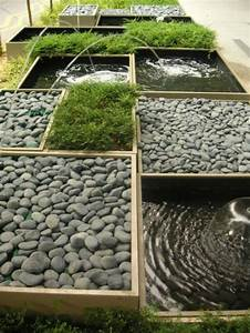15, Easy, Diy, Garden, Projects, With, Rocks, And, Stones