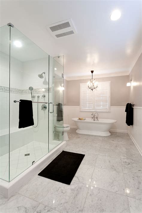 Bathrooms Design by Spa Design Style Bathrooms By One Week Bath