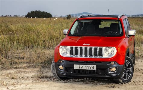 jeep renegade south south korea best selling cars page 2
