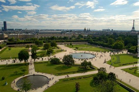 paris  jardin des tuileries parks  gardens  paris