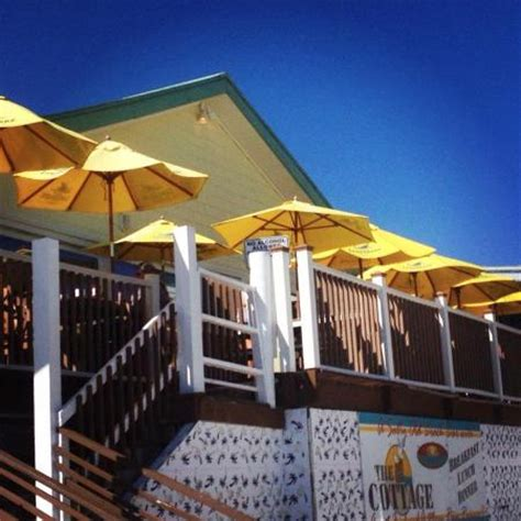 The Cottage Bar And Gulfshore Grill, Fort Myers Beach
