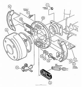 Body Diagram Vehicle Kit