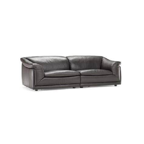 Natuzzi Editions Sofa Recliner by Natuzzi Editions Sofa B890 Decorum Furniture In