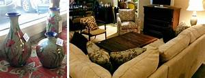 Consignment furniture home decorating designer look for Hometown furniture exchange