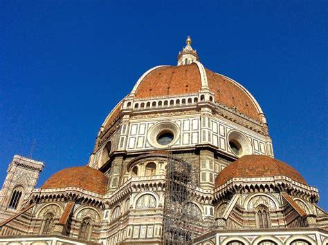brunelleschi cupola five years brunelleschi s dome