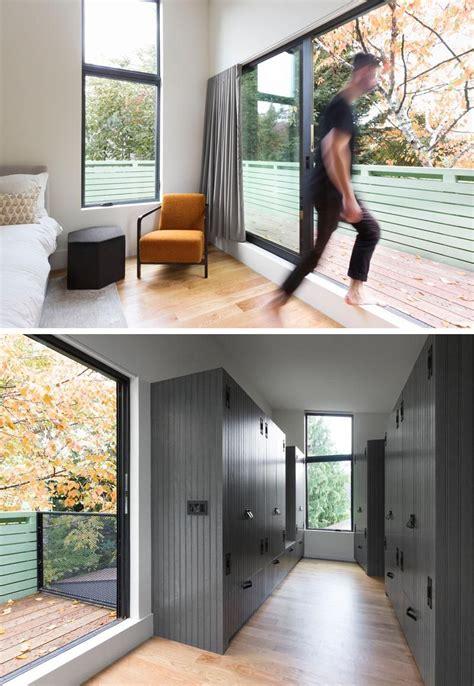 walk  closet   master bedroom leads
