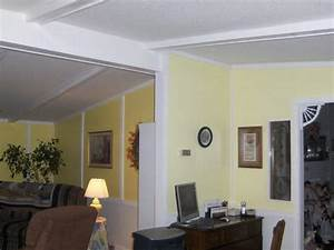 How to Update Vinyl Walls in Mobile Homes - MMHL