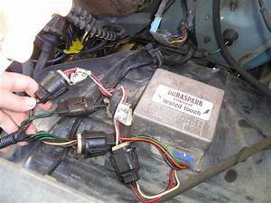 Anyone Know Where I Can Find The Ignition Wires That Plug