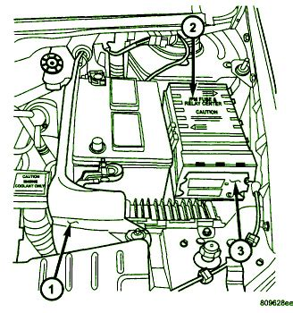 2000 Chrysler Town Country Fuse Box by 2001 Chrysler Town Country 2 6 Fuse Box Diagram