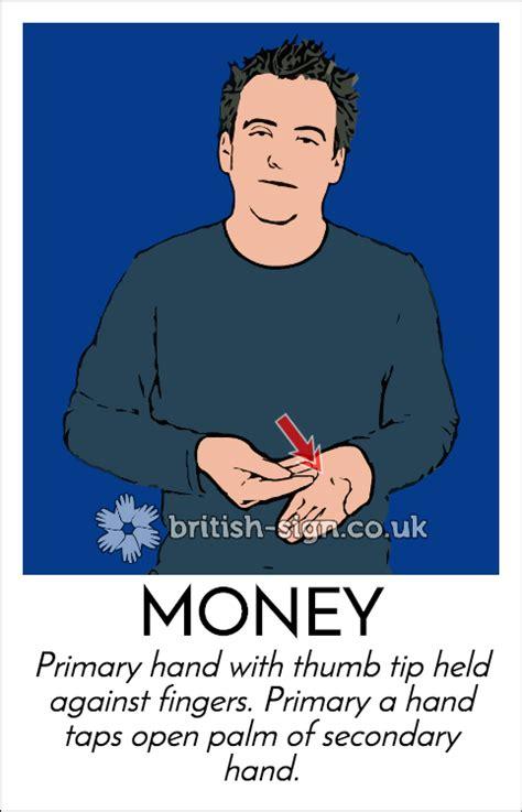 british sign language learn bsl  sign language