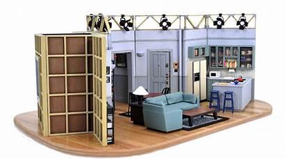 Apartment Seinfeld Jerry Replica Seinfelds