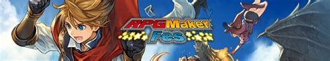 Rpg Maker Fes Resource Pack Rpg Maker Create Your Own Game