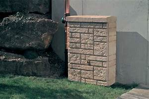 Reservoir D Eau : reservoir d 39 eau de pluie mural 300 l ~ Dallasstarsshop.com Idées de Décoration