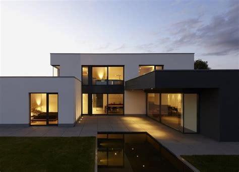 """Projekt """"haus W  Villa Im Bauhausstil""""competitionline"""