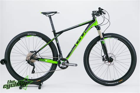 gt zaskar 9r elite 29 quot cross country bike 2014 the cyclery