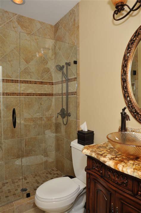 guest bathroom remodel stein traditional bathroom