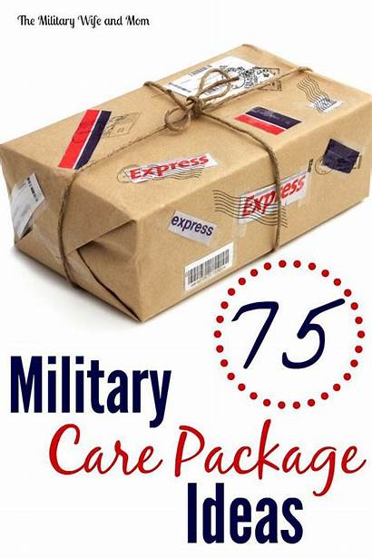 Package Care Military Packages Boyfriend Awesome Deployment