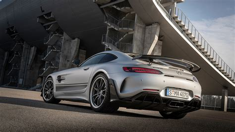 The latter starts from $157,000 in. 2020 Mercedes-AMG GT R Pro First Drive: Serious Drivers Only | Automobile Magazine
