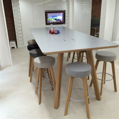 High Tables by Breakout High Tables Office And Workplace Tables