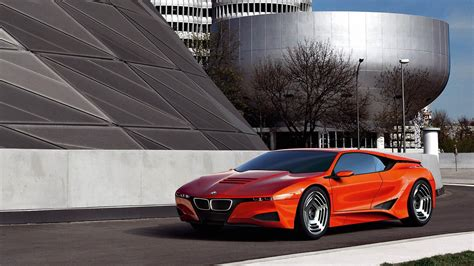 bmw  homage concept wallpapers hd images wsupercars