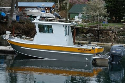 Types Of Pilot House Boats by Research 2014 Silver Streak Boats 23 Pilot House On