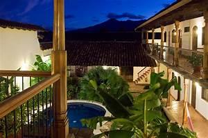 Nicaragua Hotel   Hotel Kekoldi   Granada Nicaragua