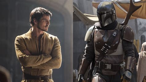 The Full Cast for Star Wars Show The Mandalorian Truly Has ...