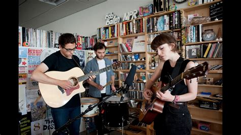 Npr Tiny Desk by Npr Tiny Desk Concert