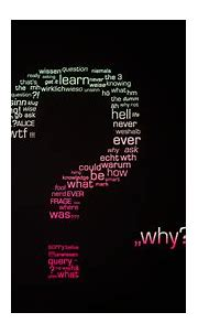 Abstract Question Mark Wallpaper and Background Image ...
