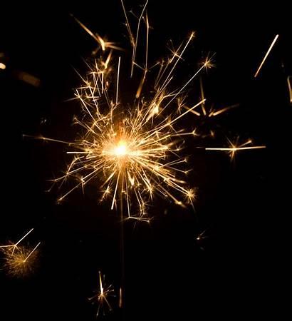 Sparkler Spark Animated Christmas Bonfire Night Fireworks