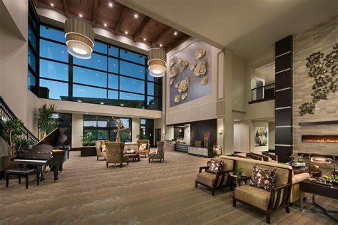 Home Design Ideas For Seniors home award winning senior living interior design