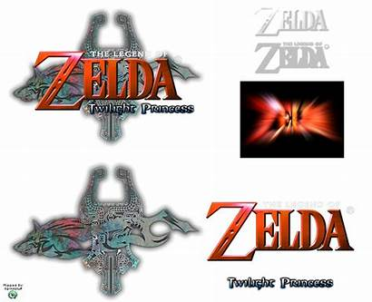 Sheet Zelda Spriters Resource Gamecube Twilight Princess