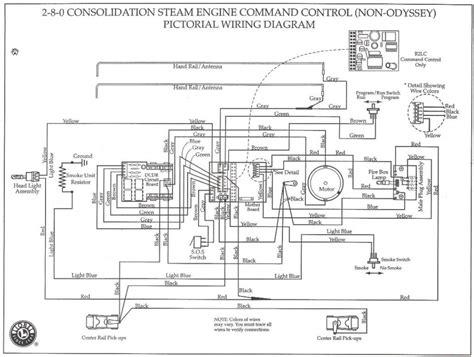 wiring diagram lionel cattle car wiring diagram for lionel car lionel post war quot o