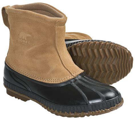 boots sorel waterproof snow cheyanne